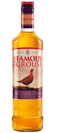 THE FAMOUS GROUSE® Blended Scotch